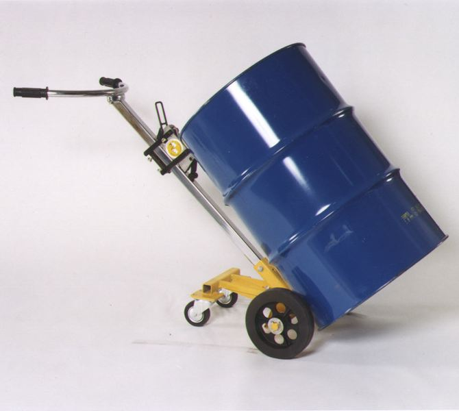 Item # 10HT-4W On Liftomatic Material Handling, Inc