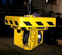 High Volume and Multiple Drum Hoist and Crane Mounted Drum Handlers - 1467