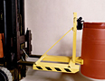 Light Duty Forklift Mounted Drum Handlers - 1523