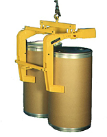 Single Drum and Double Drum Hoist Mounted Drum Handlers